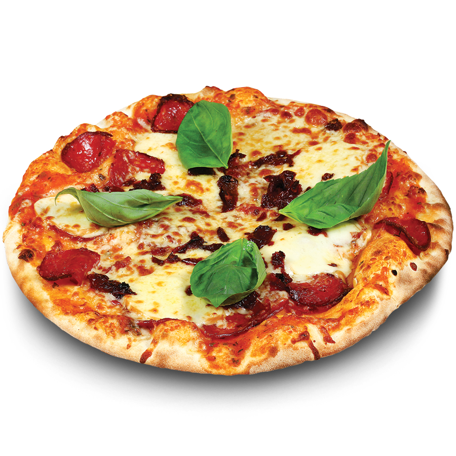 Commande ta pizza Lalancette