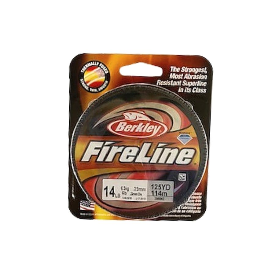 Fireline 14lbs -